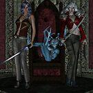 Ladies by Starfall
