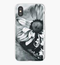 Bleeding Flower  iPhone Case