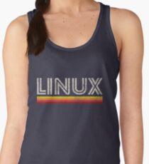Linux Women's Tank Top