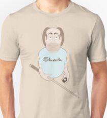 Pool Shark Unisex T-Shirt