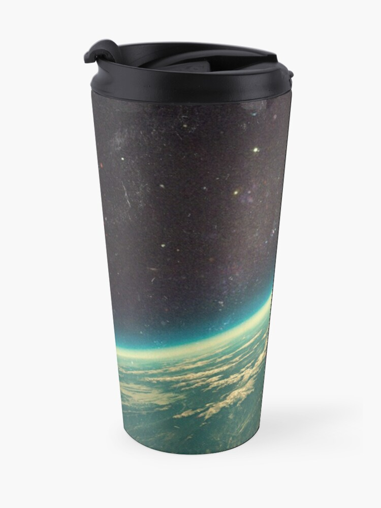 Alternate view of Love Travel Mug