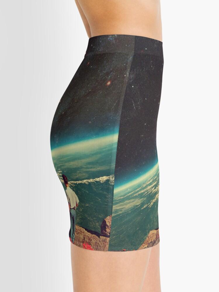 Alternate view of Love Mini Skirt