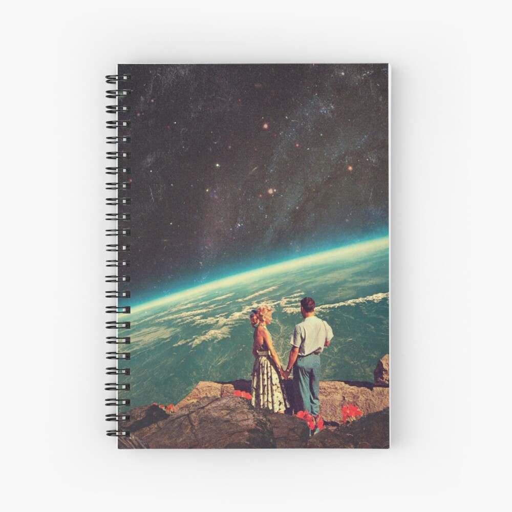 Amor Cuaderno de espiral