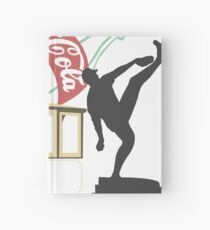 AT&T Park Hardcover Journal