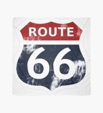 Route 66 My version Scarf