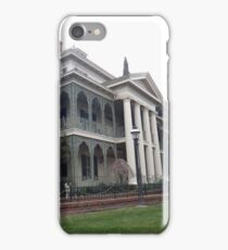 A Haunting Good Time iPhone Case/Skin