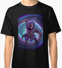 Fortnite Battle Royale - Raven Epic Skin Fan Art Classic T-Shirt
