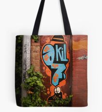 Kil Entrance Tote Bag