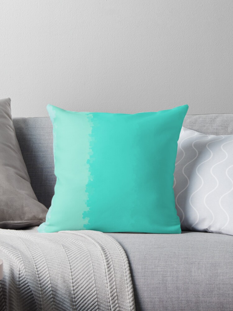 Turquoise blends by Catherine Maughan