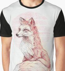Vulpes Vulpes  Graphic T-Shirt