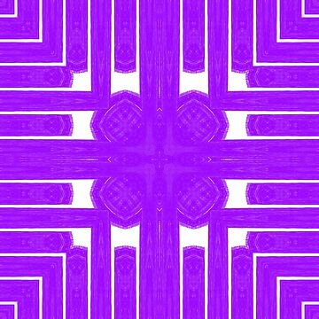 Purple drawn series 4 by Emerlamb