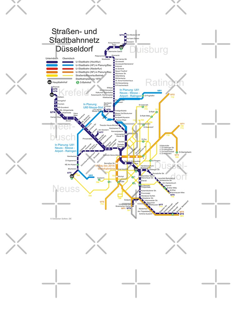 Düsseldorf - Metro / Subway / u-bahn / s-bahn Map - Germany | Baby on cologne to budapest map, austin bus map, stuttgart u-bahn map, cologne train map, stuttgart u lines map, frankfurt s-bahn map, stuttgart s-bahn map, s-bahn duesseldorf map,