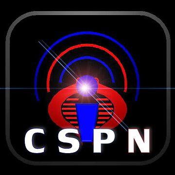 CSPN logo by cspn