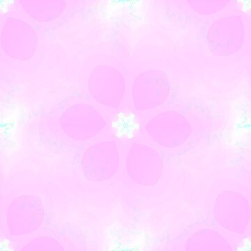Kaleidoscope Blossom by MaatouSly