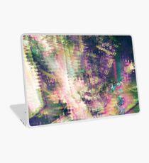 Fragmented Abstract Artwork Laptop Skin