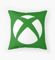 Xbox Throw Pillow