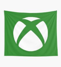 Xbox Wall Tapestry