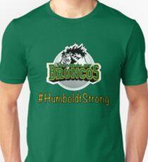 Humboldt Broncos <3 Unisex T-Shirt