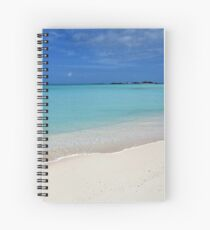 Gillam Bay  Spiral Notebook
