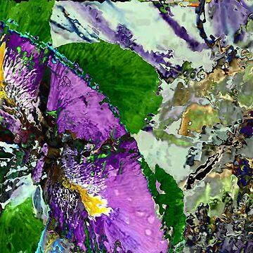 fluid iris 23 by JJBell6