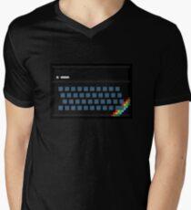 ZX Spectrum 16/48K Men's V-Neck T-Shirt