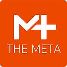 The Meta t-shirt! Get it while you can! by The Meta