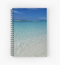 Bita Bay VII Spiral Notebook