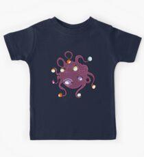 Chibi-Betrachter Kinder T-Shirt