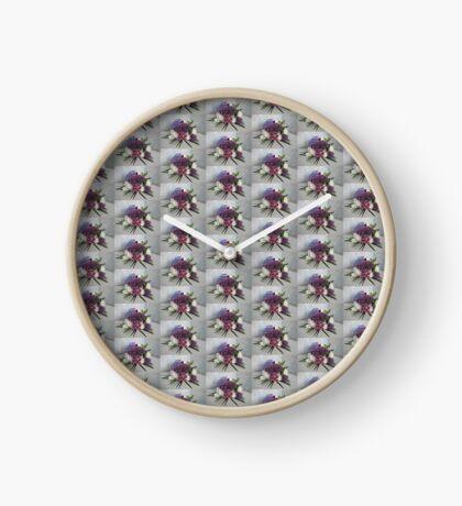 Strauß Uhr