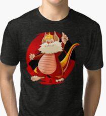 Snarf Tri-blend T-Shirt