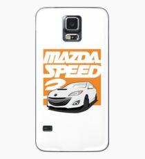 Mazdaspeed 3  Case/Skin for Samsung Galaxy