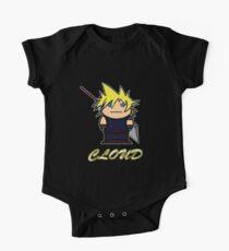 Cloud (Demonoid) One Piece - Short Sleeve