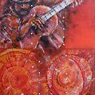 Alma Del Sol by Reynaldo