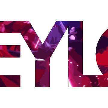 Reylo  by jordan804