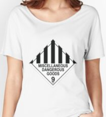 Dangerous Relaxed Fit T-Shirt