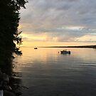 Großer Ostsee - Danforth, Maine von MaryinMaine