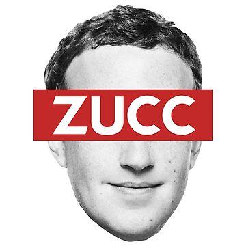 Z U C C   by IAmKev