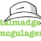 The Old and the Restless: Talmadge McGulager by Russ Burlingame