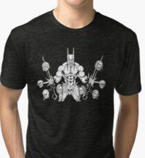 Devil Wants You Dead Tri-blend T-Shirt