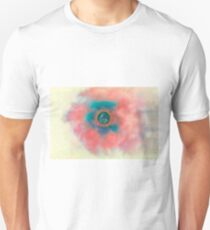 Blue From the Inside Out Unisex T-Shirt