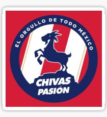 chivas Sticker