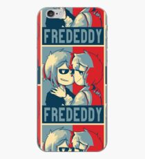 The freddedy is the best kdcirte iPhone Case