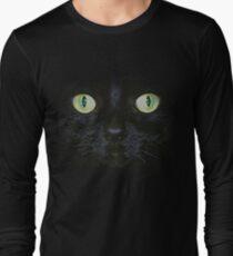 Cat Face T-Shirt T-Shirt