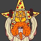 COTCA; Pentagram of power by SmokingSheep