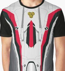 VF-25 Messias Grafik T-Shirt