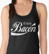 Enjoy BACON Women's Tank Top