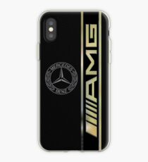 mercedes benz amg iPhone Case