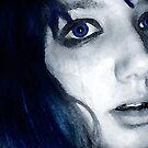 Sapphire by TeriLee
