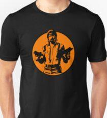 Chuck Norris Slim Fit T-Shirt
