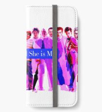 I am He and She is Me iPhone Wallet/Case/Skin